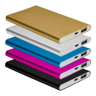IT0506 Slim & Compact Powerbank - 5000mAh