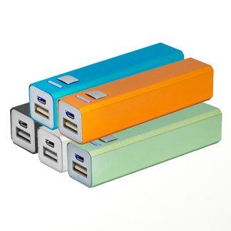 IT0507 Powerbank - 2600mAh
