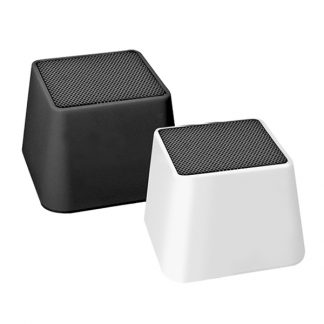 IT0568 Cube Bluetooh Speaker