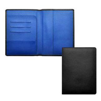LGD1027 Leather Passport Holder
