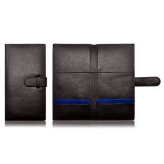 LGD1029 Leather Travel Wallet