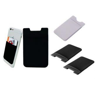 LSP0584 Lycra Smart Wallet