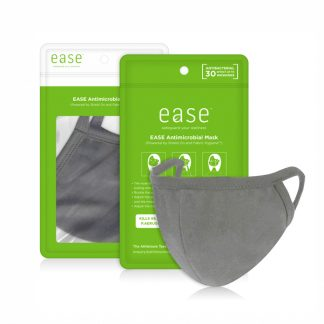 LSP0652 EASE™ Antimicrobial Reusable Kid Mask
