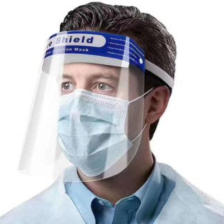 LSP0660 Face Shield