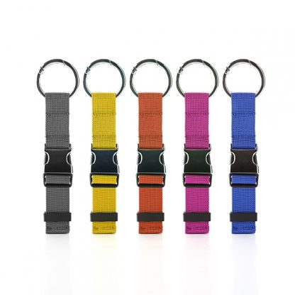 LSP0667 Travel Gripper with Buckle Closure and Adjustable Strap