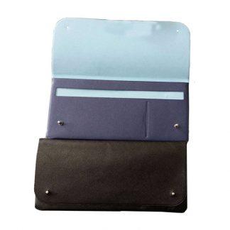 LSP0673 PU Travel Wallet