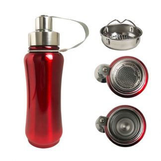 MGS0564 Thermal Bottle - 600ml