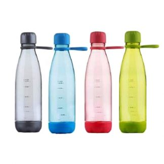 MGS0614 Coke BPA Free Bottle - 600ml