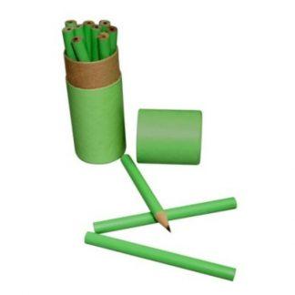 PEN0531 - 12pcs Wooden Pencil Set