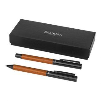 PEN0535 Duo Metal Pen Set