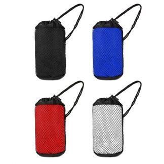 TWL0040 Microfibre Towel with Mesh Bag