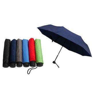 UMB0014 Standard Manual Open Foldable Umbrella