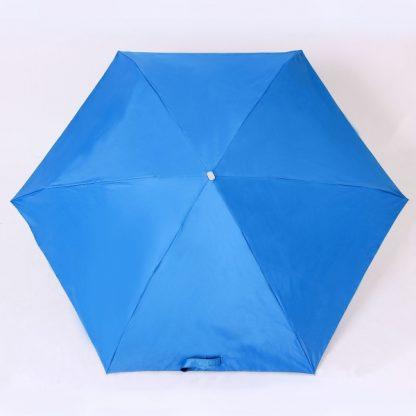 UMB0071 Slim Foldable Umbrella with Hard EVA Flat Casing