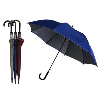 UMB0077 Regular UV Auto Open Umbrella
