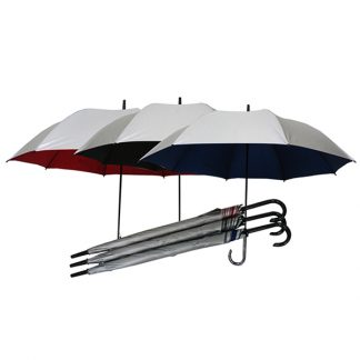 UMB0084 Regular UV Auto Open Umbrella