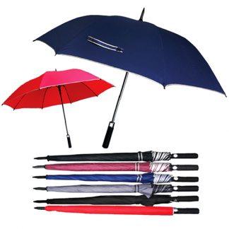UMB0120 - 30″ Auto Open Golf Umbrella