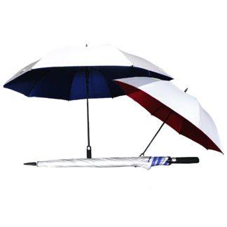 UMB0122 – 30″ Golf UV Auto Open Umbrella