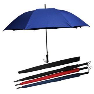 UMB0125 – 30″ Auto Open Golf Umbrella