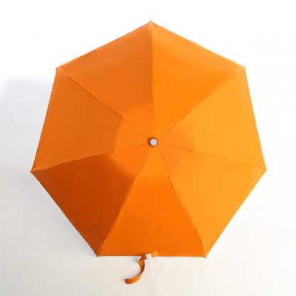 UMB0126 UV Lightweight Foldable Umbrella with Cloth Sleeve