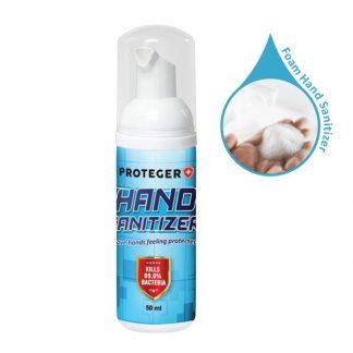 LSP0679 PROTEGER Foam Sanitizer (Non-Alcohol) - 50ml
