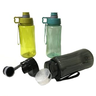 MGS0622 PC Bottle with Strap - 1500ml